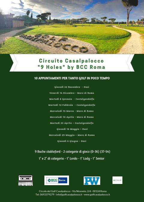 Copia di Copia di Calendario circuito bcc roma 2018
