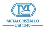 metalcristallo