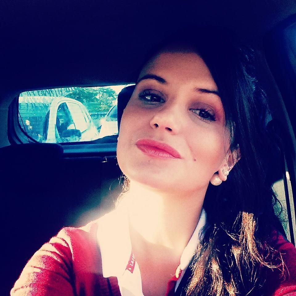 Claudia Staccioli