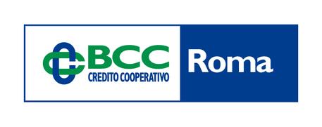 Logo Bcc, banca credito cooperativo Roma