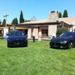 Esposizione Maserati Rent 365