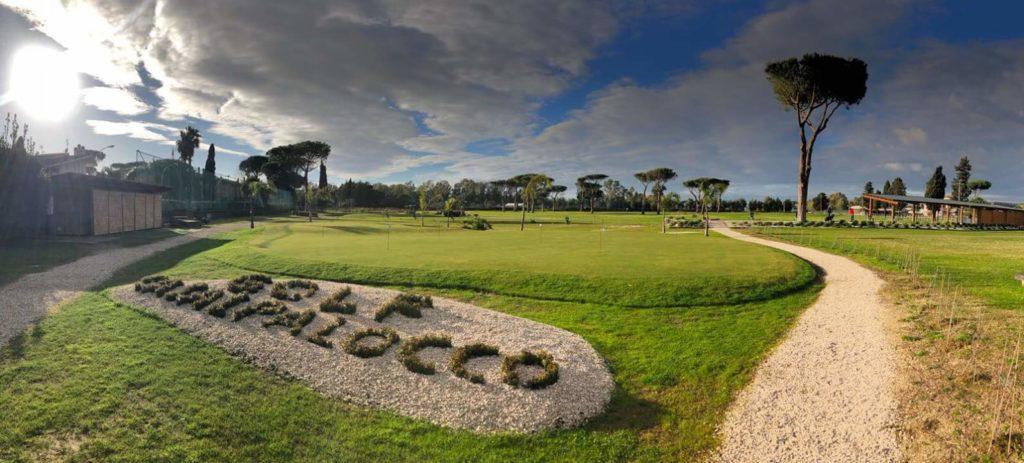 Golf Casalpalocco