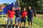 Team Europe vs Team Usa