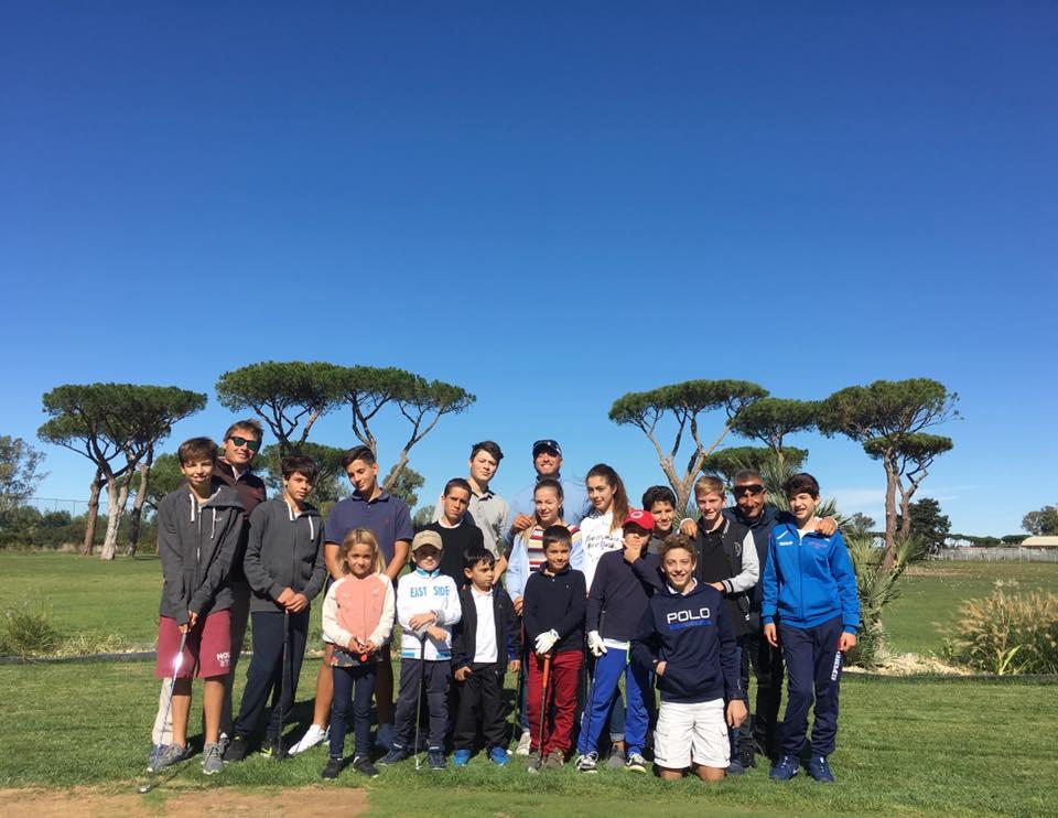 Scuola Golf