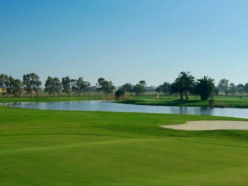 mare di roma golf club