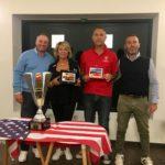 Sponsor Ryder cup 2018