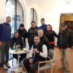 Team a pranzo