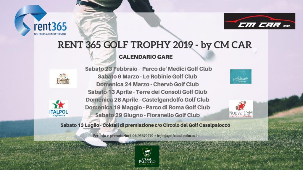 Circuito Rent 365 2019 Calendario Generale-001