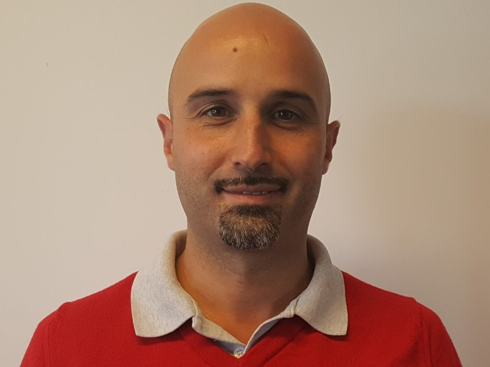 Stefano Del Re