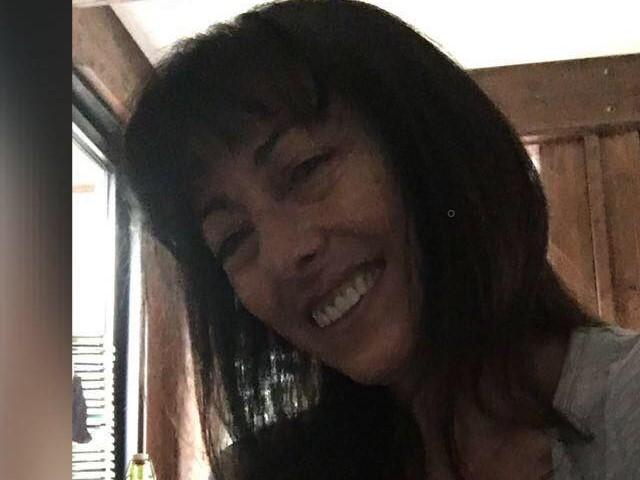 Cristina Stimolo