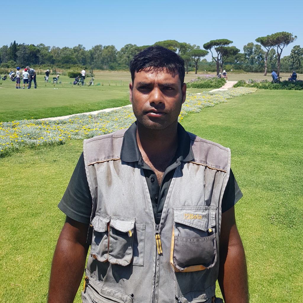 Sohag Chowdury