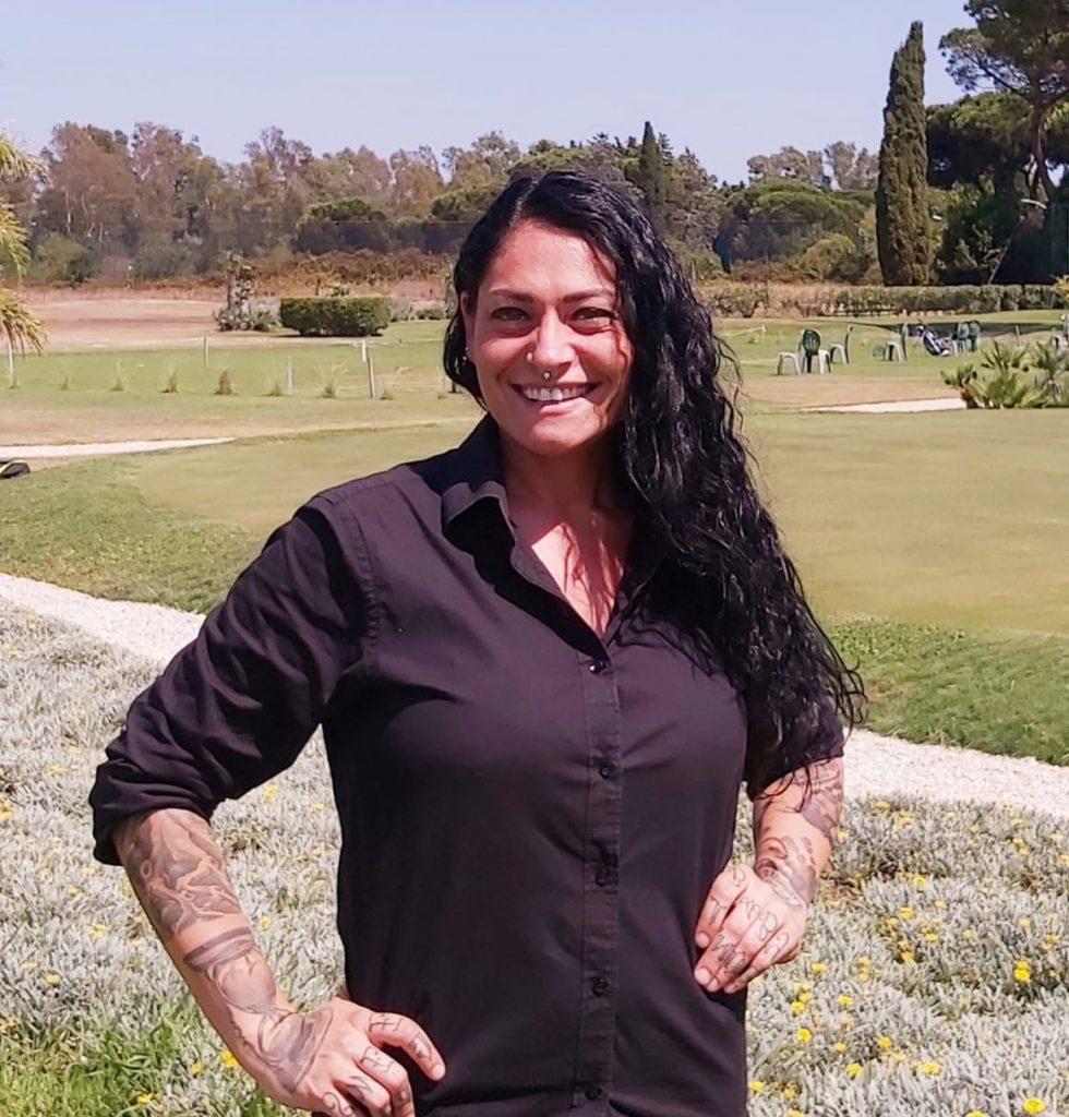 Desiree Grillo